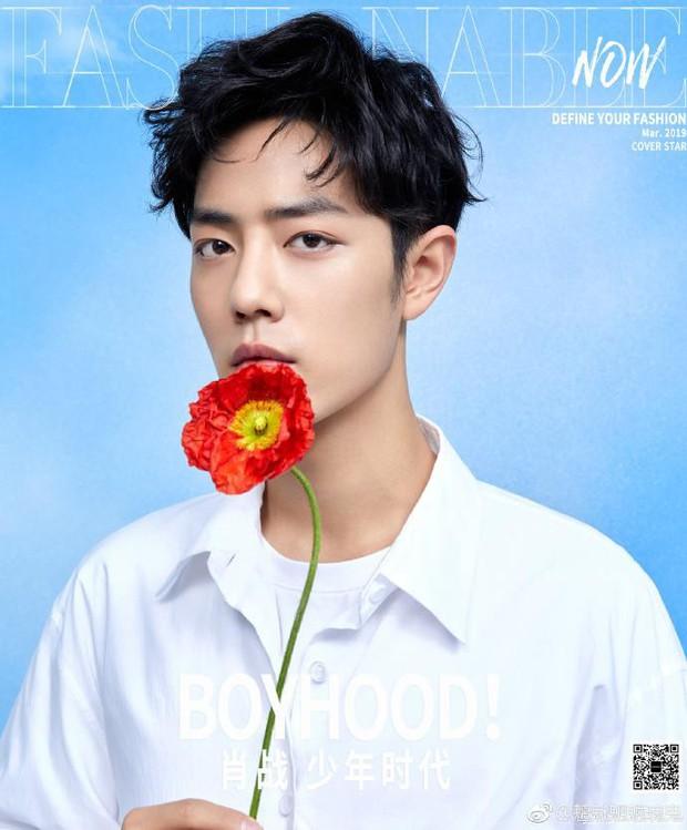 """V (BTS) vượt mặt mặt mọi soái ca Trung, Thái giành danh hiệu """"Sao nam có gương mặt thời trang nhất châu Á"""" - Ảnh 3."""