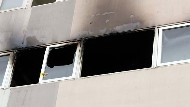 Bị chậm lương, người đàn ông điên cuồng phóng hoả, giết 5 người trong khu chung cư - Ảnh 3.