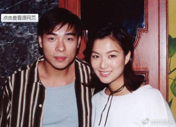 """""""Khuynh quốc khuynh thành"""" thời son trẻ, 6 đại mỹ nhân Trung lại thất bại khi lấy chồng xuất chúng: Ngoại tình gay cấn, bạo lực, tính kế - Ảnh 28."""