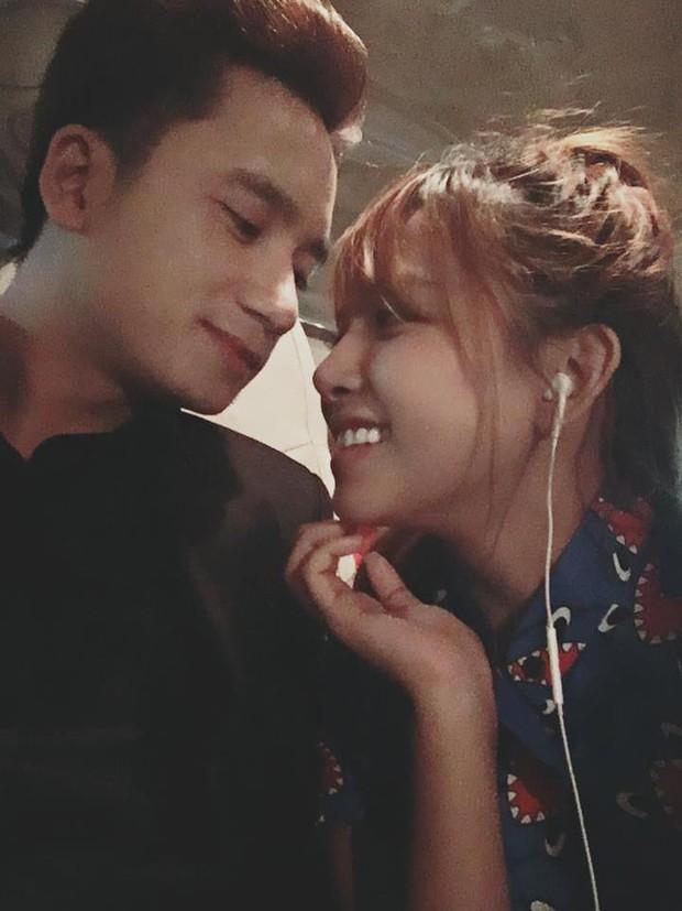 Phan Mạnh Quỳnh chọn cột mốc 4 năm yêu tổ chức đám cưới với bạn gái hot girl - Ảnh 6.
