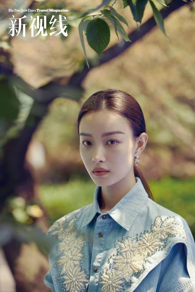 Mỹ nhân sở hữu gương mặt hoàn hảo nhất châu Á: Làm lu mờ Song Hye Kyo, khiến Jennie đội sổ nhưng có đẹp đến thế? - Ảnh 3.
