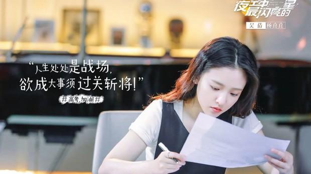 Tứ tiểu hoa webdrama của làng phim Hoa ngữ: Người gây ấn tượng nhờ diễn xuất, người được hâm mộ chỉ nhờ nhan sắc - Ảnh 7.
