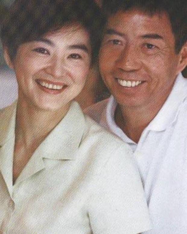 """""""Khuynh quốc khuynh thành"""" thời son trẻ, 6 đại mỹ nhân Trung lại thất bại khi lấy chồng xuất chúng: Ngoại tình gay cấn, bạo lực, tính kế - Ảnh 8."""