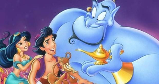 Ngã ngửa với bản gốc 18+ của Aladdin, tất cả chúng ta đã bị Disney lừa dối rồi! - Ảnh 7.