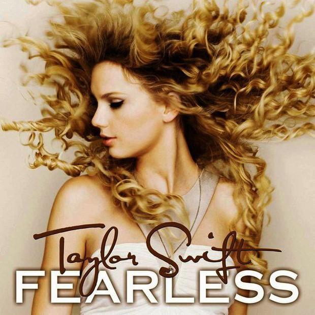 Suốt 13 năm qua, Taylor Swift thay đổi ra sao trên từng chặng đường âm nhạc của mình? - Ảnh 3.