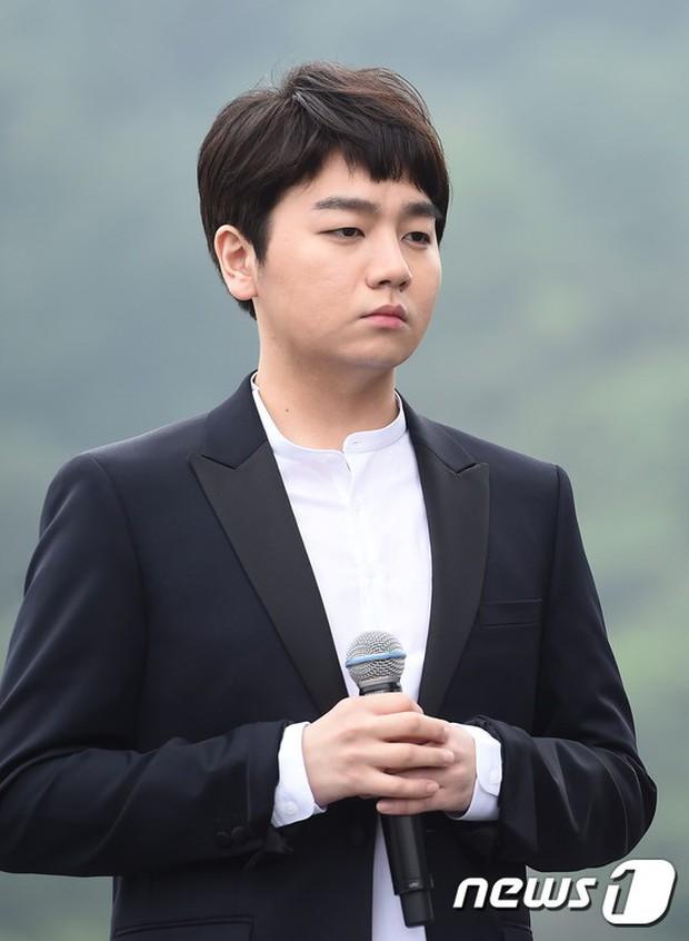 Bất ngờ với 5 idol là gà hụt nhà SM, 3 trong số đó chắc hẳn khiến ông lớn Big 3 này tiếc hùi hụi! - Ảnh 7.