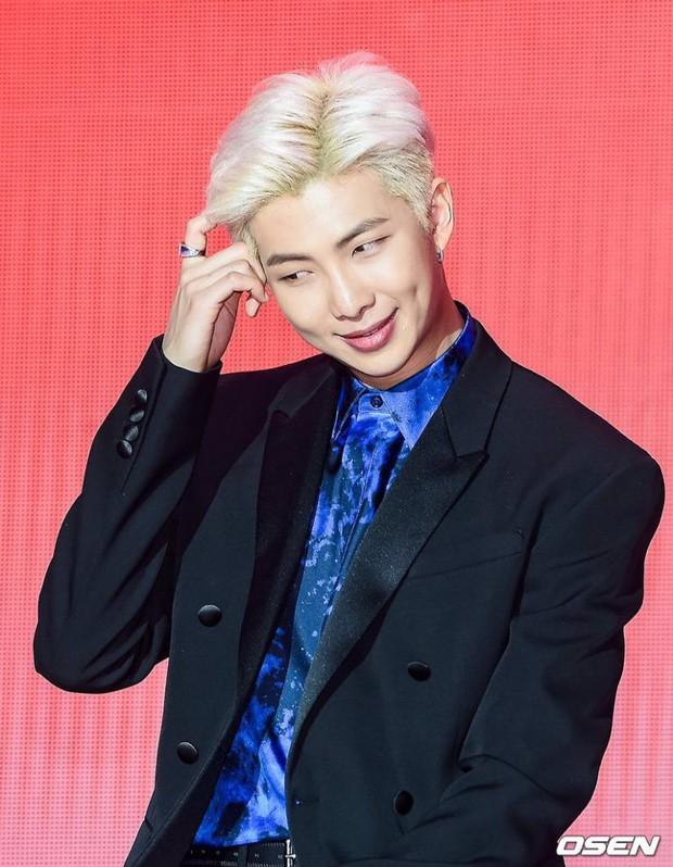 BTS và TXT tiết lộ luật lệ Big Hit dành cho thực tập sinh, trưởng nhóm RM từng vô cùng bất mãn vì bị cấm hẹn hò? - Ảnh 6.