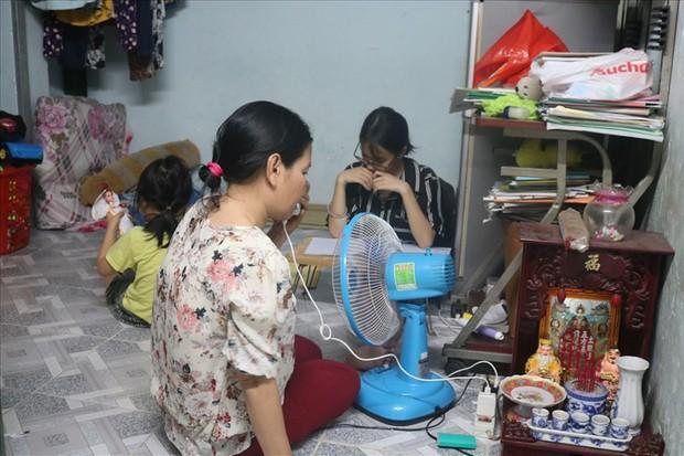 Nghi vấn bé gái 5 tuổi ở nhà một mình, bị U60 xông vào sàm sỡ - Ảnh 1.
