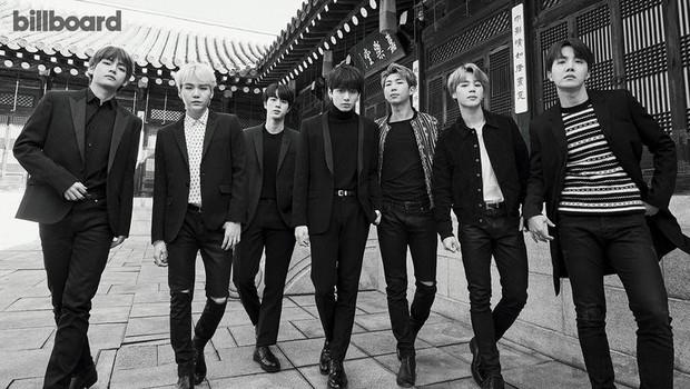 Lần đầu tiên trong lịch sử CNN cũng phải thán phục và so BTS với huyền thoại The Beatles: Nhưng tại sao nhóm nổi tiếng đến vậy? - Ảnh 6.