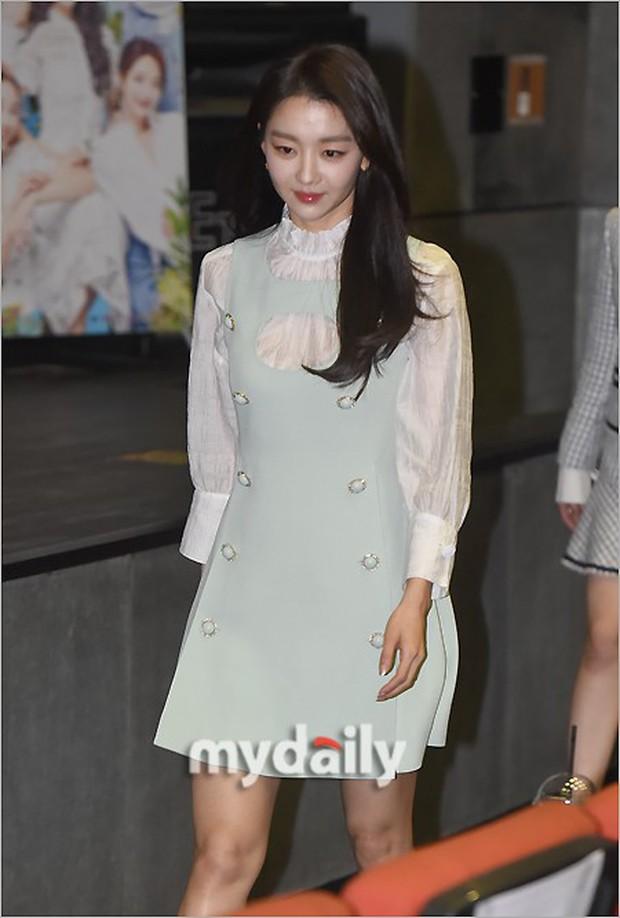 Từng làm nền cho Park Min Young, nữ phụ Thư ký Kim sao thế? lột xác nóng bỏng đến mức lấn át dàn mỹ nhân Hàn - Ảnh 7.