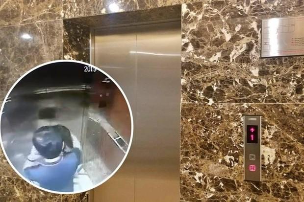 1 tuần nữa hết thời hạn giải quyết tố giác vụ nguyên phó viện trưởng VKS sàm sỡ bé gái trong thang máy - Ảnh 2.