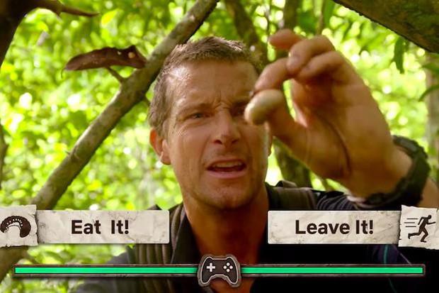 """Trò tương tác sinh tồn """"You vs Wild"""" của Netflix chỉ là trò con nít thôi! - Ảnh 2."""