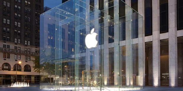 Bị rệp tấn công quá đông và hung hãn, Apple Store ở New York phải đóng cửa - Ảnh 1.