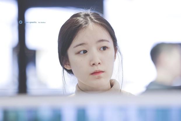 Bị hỏi Sao làm idol mà không makeup?, Shuhua ((G)I - DLE) đã có màn đáp trả rất đi vào lòng người - Ảnh 3.