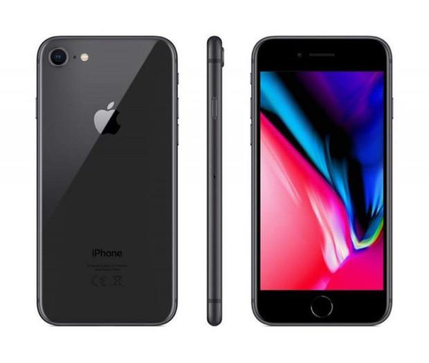 iPhone 8 sẽ có bản nâng cấp vào năm sau với chip A13, camera đơn, giá tầm trung - Ảnh 1.