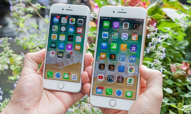 iPhone 8 sẽ có bản nâng cấp vào năm sau với chip A13, camera đơn, giá tầm trung - Ảnh 2.