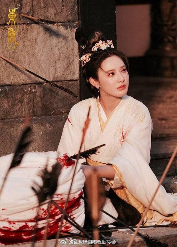Sao nam xứ Trung ngoại tình cũng không tệ bằng 6 tra nam phim Hoa ngữ sau đây - Ảnh 6.
