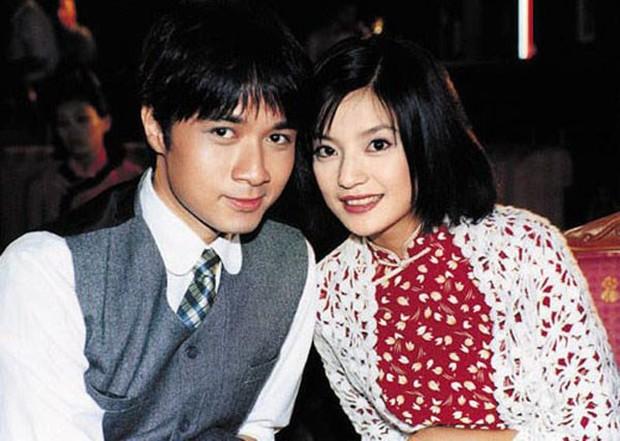 Sao nam xứ Trung ngoại tình cũng không tệ bằng 6 tra nam phim Hoa ngữ sau đây - Ảnh 1.