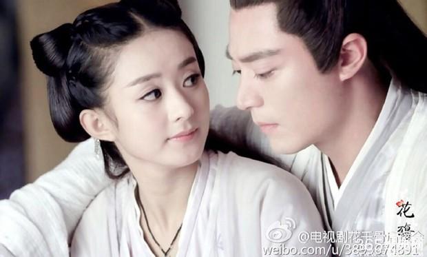 Sao nam xứ Trung ngoại tình cũng không tệ bằng 6 tra nam phim Hoa ngữ sau đây - Ảnh 7.