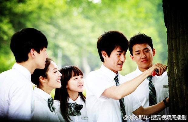 Sao nam xứ Trung ngoại tình cũng không tệ bằng 6 tra nam phim Hoa ngữ sau đây - Ảnh 9.