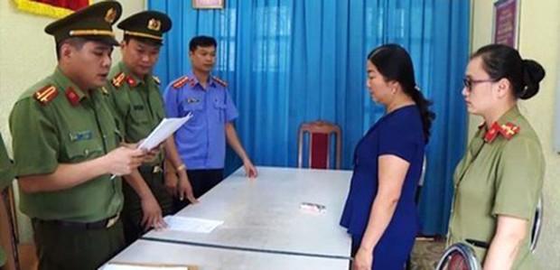 Loạt thủ khoa, á khoa gian lận điểm thi là con em nhiều cán bộ máu mặt ở Sơn La, Hà Giang - Ảnh 3.