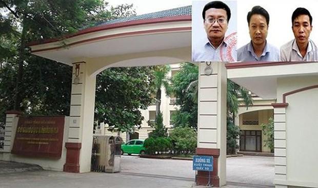 Loạt thủ khoa, á khoa gian lận điểm thi là con em nhiều cán bộ máu mặt ở Sơn La, Hà Giang - Ảnh 4.