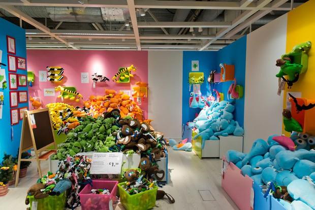 9 tuyệt chiêu kinh doanh giúp IKEA moi được tiền khách hàng mà không gây khó chịu - Ảnh 7.