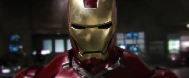 Xúc động với clip siêu hoành tráng tái hiện 11 năm của fan siêu anh hùng Marvel - Ảnh 2.