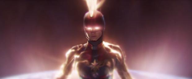 Xúc động với clip siêu hoành tráng tái hiện 11 năm của fan siêu anh hùng Marvel - Ảnh 8.