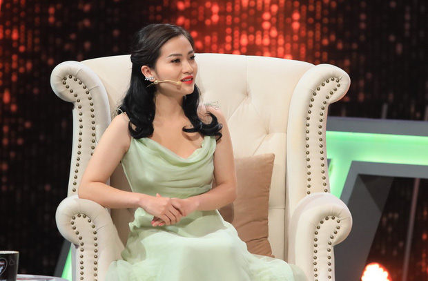 Người ấy là ai tập 2: Nữ MC xinh đẹp quyết ly dị khi phát hiện chồng cũ ngoại tình với đàn ông - Ảnh 2.