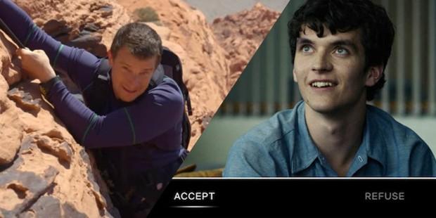 """Trò tương tác sinh tồn """"You vs Wild"""" của Netflix chỉ là trò con nít thôi! - Ảnh 4."""