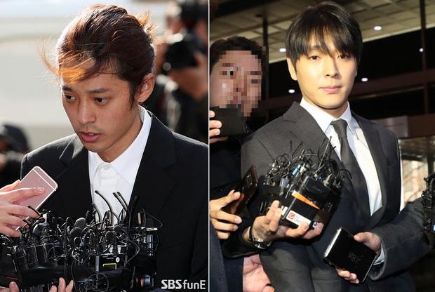 Nóng: Nạn nhân kể lại toàn bộ việc bị Jung Joon Young, Choi Jong Hoon và 3 thành viên chatroom hiếp dâm tập thể - Ảnh 1.