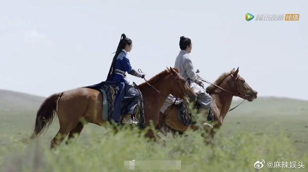 Thảm hoạ tập cuối Tân Ỷ Thiên Đồ Long Ký, netizen phẫn nộ: Biên kịch là mẹ đẻ Chu Chỉ Nhược à? - Ảnh 10.