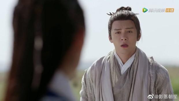 Thảm hoạ tập cuối Tân Ỷ Thiên Đồ Long Ký, netizen phẫn nộ: Biên kịch là mẹ đẻ Chu Chỉ Nhược à? - Ảnh 13.