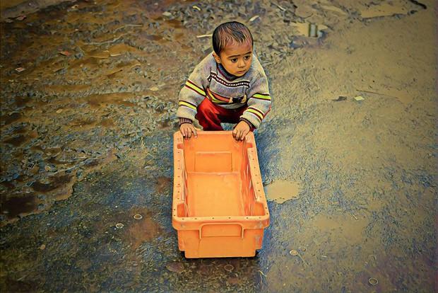 Ngỡ ngàng với một Nepal bình yên và giản dị qua bộ ảnh chụp bằng điện thoại của nhiếp ảnh gia Briman Shrestha - Ảnh 1.