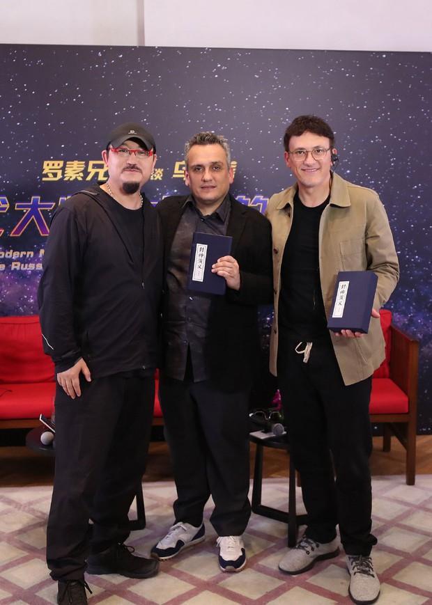 Marvel húp trọn ngàn tỷ với Endgame tại Trung Quốc, netizen nhìn giá vé than trời: Hay là bán thận để xem? - Ảnh 3.