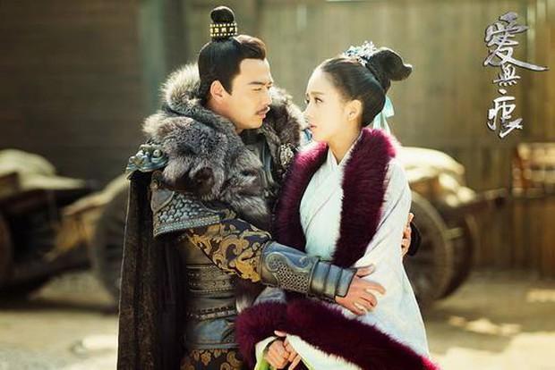 """Vì phốt ngoại tình của Dương Thước, đến 5 nữ diễn viên có nguy cơ """"nằm không cũng chịu thiệt"""" - Ảnh 3."""