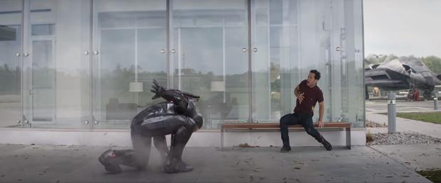 Trước thềm Endgame, Marvel tung hàng lừa fan bằng một nhân vật mới như người yêu cũ của bạn vậy! - Ảnh 3.