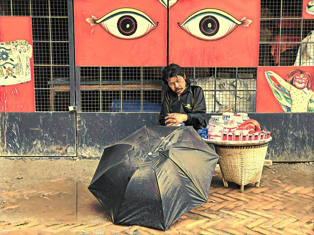Ngỡ ngàng với một Nepal bình yên và giản dị qua bộ ảnh chụp bằng điện thoại của nhiếp ảnh gia Briman Shrestha - Ảnh 18.