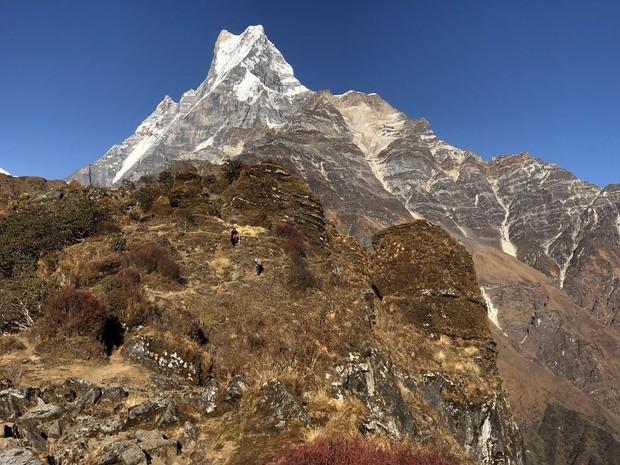 Ngỡ ngàng với một Nepal bình yên và giản dị qua bộ ảnh chụp bằng điện thoại của nhiếp ảnh gia Briman Shrestha - Ảnh 14.