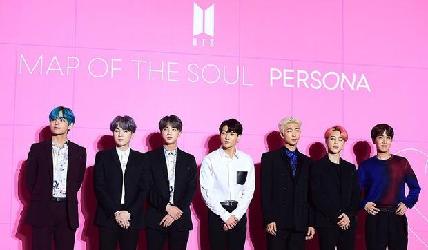 BTS bày tỏ tham vọng đánh bại EXO và GOT7 tại BBMAs 2019, úp mở về album tiếp theo khiến fan cực hóng - Ảnh 8.
