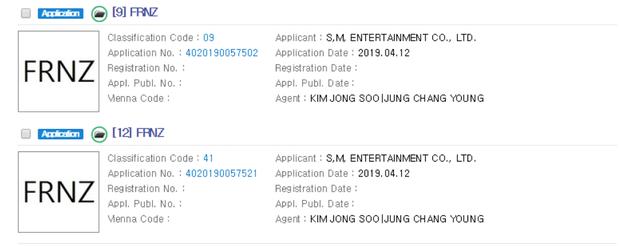 Em gái Red Velvet sắp ra mắt với tên khó nhớ hơn SNSD, được SM đăng kí bản quyền để hút máu fan? - Ảnh 1.