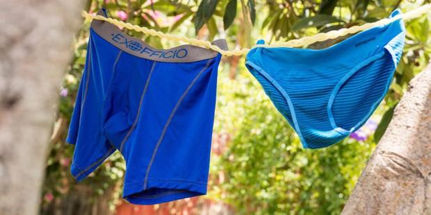 Sử dụng quần lót hợp lí cũng là cách để yêu thương cậu nhỏ của mình - Ảnh 4.