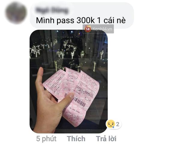 Đã xuất hiện phe vé chợ đen cho Avengers: Endgame tại Việt Nam: Nè em gái, một vé là 300! - Ảnh 2.