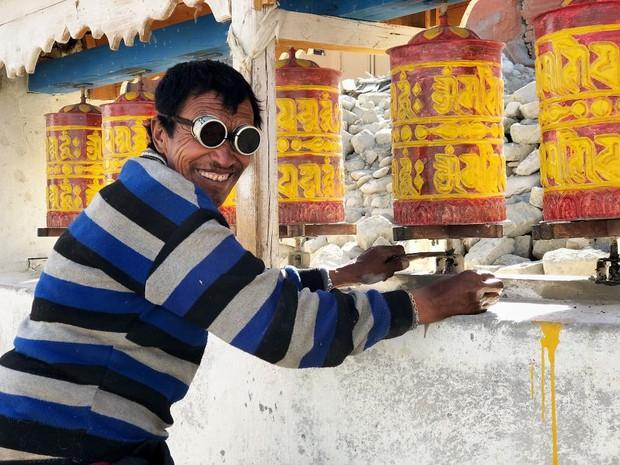Ngỡ ngàng với một Nepal bình yên và giản dị qua bộ ảnh chụp bằng điện thoại của nhiếp ảnh gia Briman Shrestha - Ảnh 21.