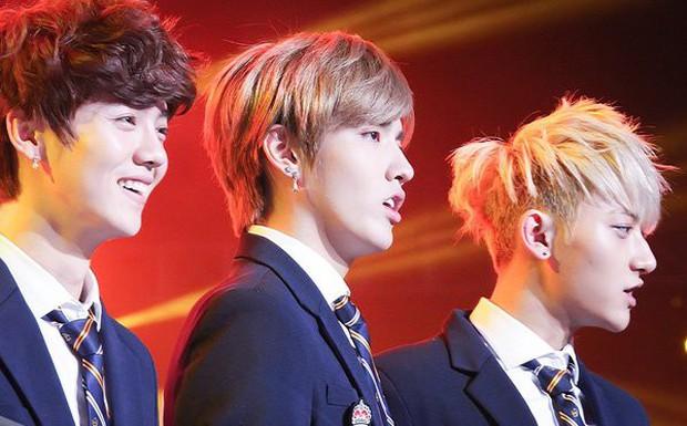 Fan bức xúc nhớ lại lời hứa suông năm nào của cựu thành viên EXO: Đúng, tôi sẽ không đi, hãy tin tôi - Ảnh 2.