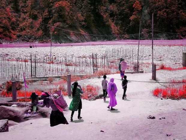 Ngỡ ngàng với một Nepal bình yên và giản dị qua bộ ảnh chụp bằng điện thoại của nhiếp ảnh gia Briman Shrestha - Ảnh 24.