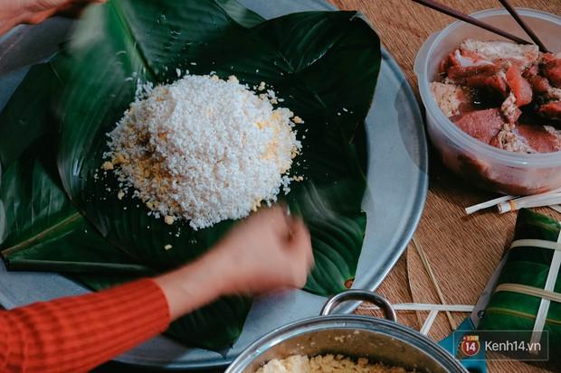 Vắng gạo nếp, thế giới bánh truyền thống của người Việt Nam sẽ thật buồn tẻ cho mà xem - Ảnh 1.