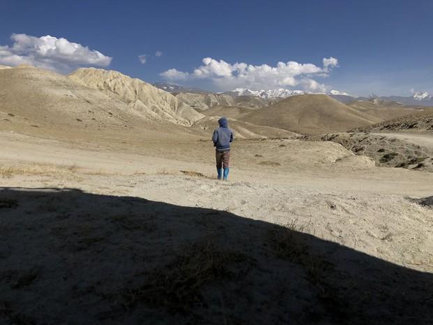 Ngỡ ngàng với một Nepal bình yên và giản dị qua bộ ảnh chụp bằng điện thoại của nhiếp ảnh gia Briman Shrestha - Ảnh 10.
