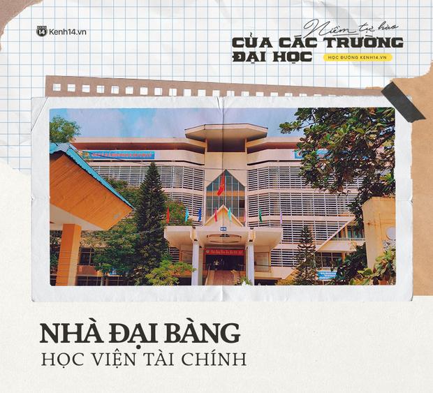 Danh sách những trường Đại học đẹp, xịn nhất Việt Nam với những biểu tượng tự hào bất diệt ai cũng biết đến - Ảnh 9.